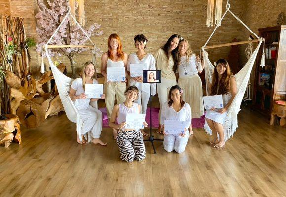RYS200 Yoga Teacher Training