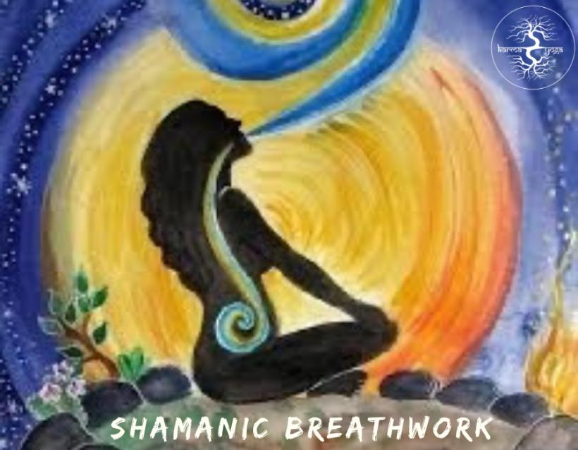 Shamanic Breathwork