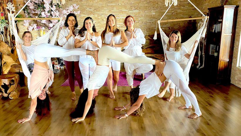 Yoga Trainer Course