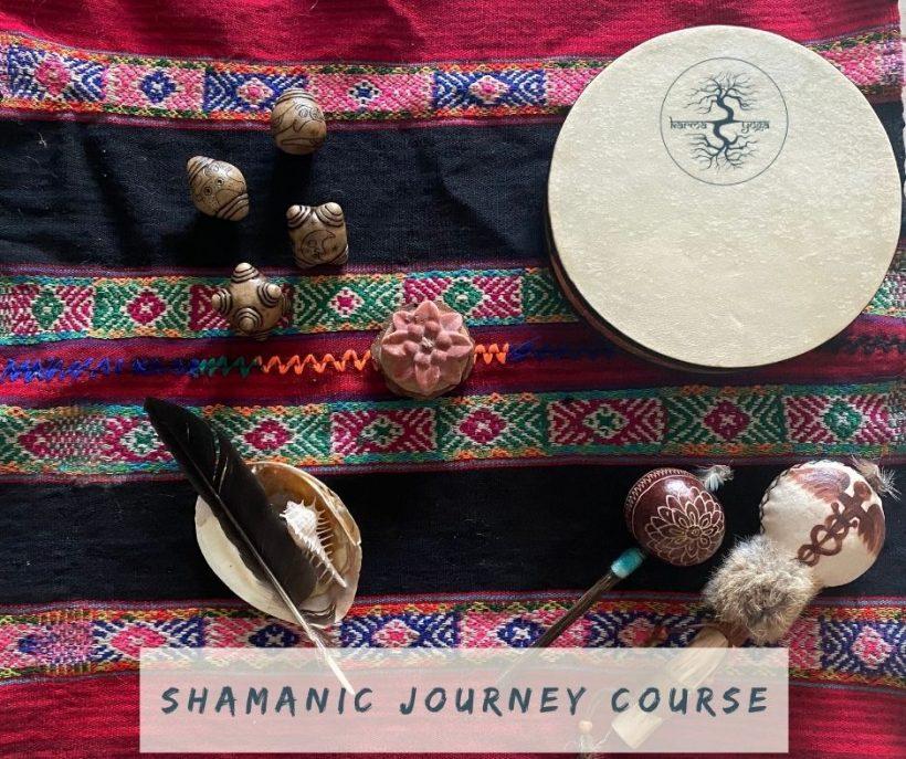 Shamanic Journey Course